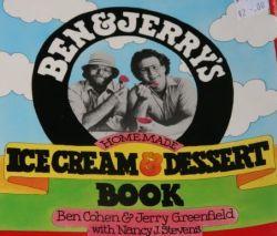 Ben and Jerry's Fresh Georgia Peach ice cream recipe