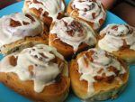 Best Ever Cinnamon Buns